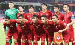 เวียดนาม แบโผ 27 แข้ง ชนช้างศึก เปิดหัวคัดบอลโลก 2022