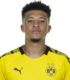 Jadon Sancho (Bundesliga 2019-2020)