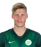Wout Weghorst (Bundesliga 2019-2020)