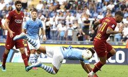 ลาซิโอ ไล่เจ๊า โรม่า 1-1 เเบ่งเเต้มศึก กัลโช่ฯ