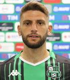 Domenico Berardi (Seria A 2019-2020)