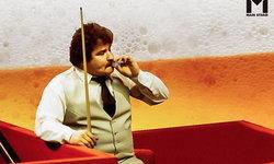 """ไม่เมา ไม่แม่น : """"บิ๊กบิล"""" มือสอยคิวท็อป 10 ของโลกที่ดื่มเบียร์ 76 กระป๋องระหว่างแข่ง"""