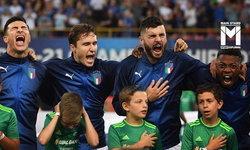 แหกปากไม่เปล่าประโยชน์ : ทำไม อิตาลี ต้องร้องเพลงชาติให้ดังกว่าชาติอื่นๆ?