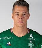 Romain Hamouma (Ligue 1 2019-2020)