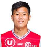Suk Hyun Jun (Ligue 1 2019-2020)