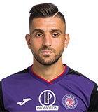 Efthimios Koulouris (Ligue 1 2019-2020)