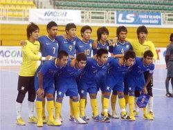 ประธานฟีฟ่า ได้รับเรื่องไทยยื่นเป็นเจ้าภาพฟุตซอลชิงแชมป์โลก 2012 แล้ว