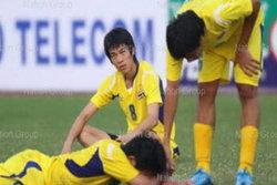 อภิสิทธิ์ผิดหวังบอลไทยตกรอบซีเกมส์