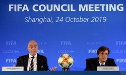 """ฟีฟ่า ยัน """"คลับ เวิลด์คัพ 2021"""" เตะที่จีน มี 24 ทีมลงโม่เเข้ง"""