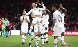 ฝรั่งเศส ฟอร์มเฉียบบุกทุบ แอลเบเนีย 2-0 คว้าแชมป์กลุ่มคัดยูโร