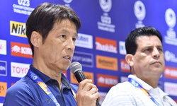 """โฟกัสทีละนัด! """"นิชิโนะ"""" ตั้งเป้าพาทีมไทยสร้างประวัติศาสตร์ลุยโอลิมปิก"""