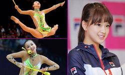 ขวัญใจเกาหลี! รวมภาพสุดน่ารัก ซอน ยอนแจ เจ้าของเหรียญทองยิมนาสติก