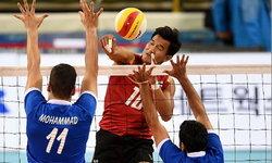 ตบชายไทยขยี้คูเวต 3-1 เซต ซิวอันดับ 7 อินชอนเกมส์