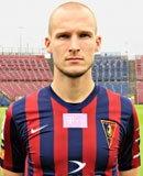 Jaroslaw Fojut (scottish premier league 2014-2015)