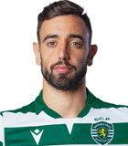 บรูโน่ แฟร์นานเดส (Portugal Primera Liga 2019-2020)