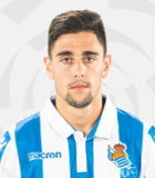 Martin Merquelanz Castellanos (Spanish Segunda Division 2019-2020)