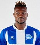 Patrick Twumasi (Turkey Super Lig 2019-2020)