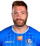 โลร็องต์ เดอปัวตร์ (Belgian Jupiler League 2019-2020)