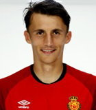Ante Budimir (La liga 2019-2020)