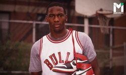 """เหตุที่ """"Jordan"""" โด่งดังข้ามกาลเวลา และเหนือกว่าแค่ชื่อนักบาสเกตบอล"""