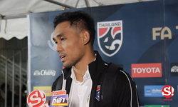 """คลิป """"ธีรศิลป์"""" เผยหมดเปลือกการกลับมาช่วยทีมชาติไทยอีกครั้ง พร้อมสุดทึ่งกับแก๊งลูกกรอกคะนอง"""