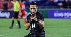 """""""ลีซอ"""" ยกรอบชิงฯซีเกมส์ 2005 เป็นแมตช์สุดประทับใจในนามทีมชาติไทย"""