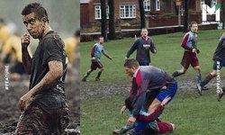 """""""ซันเดย์ ลีก"""" : ลีกล่างสุดของฟุตบอลอังกฤษที่เพี้ยนและโกลาหลเป็นเสน่ห์เฉพาะตัว"""