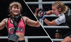"""บิ๊กไฟต์! """"ฮิราตะ"""" อยากลองของเล็งเปิดศึก """"แสตมป์ แฟร์เท็กซ์"""" แบบ MMA"""