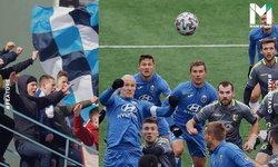 เบลารุสลีก : ลีกฟุตบอลเพียงหนึ่งเดียวที่ท้าทายโควิด-19 จนเป็นสวรรค์ของคอบอล