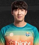 Go Moo Yol (Korea League Classic 2020)
