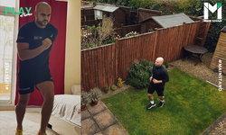 Marathon in da House : วิ่งมาราธอนในบ้านยากแค่ไหน และต้องทำอย่างไรถึงจะสำเร็จ?