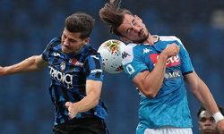อตาลันต้า ฟอร์มยังเฉียบไล่อัด นาโปลี 2-0 ยึดที่ 4 กัลโช่ เซเรีย อา