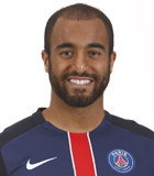 Lucas Rodrigues Moura (Ligue 1 2014-2015)