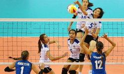 ′สาวไทย′รั้งอันดับ12วอลเลย์บอลโลก′มะกัน′แซง′บราซิล′ขึ้นเบอร์1