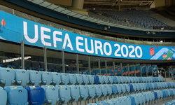 ลือสนั่น! ยูฟ่าโยกศึกยูโร 2020 ฟาดแข้งปลายปีหนีโควิด-19