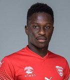 Moussa Kone (Ligue 1 2020-2021)