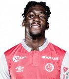 Axel Disasi (Ligue 1 2020-2021)