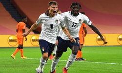 อิตาลี เฉือนหวิว เนเธอร์แลนด์ 1-0  ศึกเนชันส์ลีก