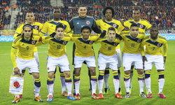 จบเห่! ฟุตบอลนัดพิเศษ ′ไทย-โคลอมเบีย′ ล่มแล้ว แฟนเซ็งอดยลฝีเท้า ′ฟัลเกา-ฮาเมส′
