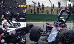 DID YOU KNOW : Formula 1 ราชาความเร็วทางเรียบ ชนครั้งหนึ่งเสียค่าซ่อมเท่าไร?