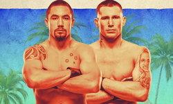 ปิดท้าย Fight Island! UFC วางคู่เอกหาผู้ท้าชิงมิดเดิลเวทพร้อมดวลไตรภาค