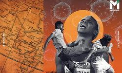 ความเจ็บปวดของนักกีฬาแอฟริกันกับโลกในยุค COVID-19