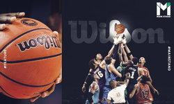 ที่รักผมกลับมาแล้ว : Wilson และ NBA กับการจับมือกันอีกครั้ง หลังแยกทางกันเกือบ 40 ปี