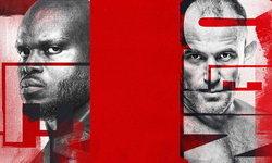 """ถึงเวลารุ่นใหญ่! """"ลูอิส"""" VS """"โอลีนิก"""" ดวลเดือดคู่เอก UFC FIGHT NIGHT"""