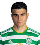 Mohamed Elyounoussi (Scottish Premier League 2020-2021)