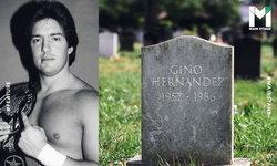 จีโน เออร์นานเดซ : การเสียชีวิตปริศนาที่เปลี่ยนโลกมวยปล้ำไปตลอดกาล