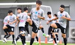 ส.บอลไทย ยันเกมอุ่นช้างศึก ปฏิบัติตาม ศบค. อย่างเคร่งครัด