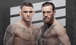 """หวนคืนสังเวียน! """"แม็คเกรเกอร์"""" เปิดศึกรีแมตช์ """"พัวริเยร์"""" ใน UFC 257 ต้นปีหน้า"""
