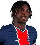 โมอีเซ เกน (Ligue 1 2020-2021)