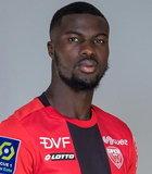 Mama Samba Balde (Ligue 1 2020-2021)
